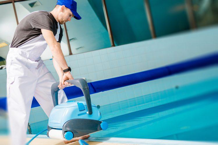 aspirateur piscine comparatif 2019