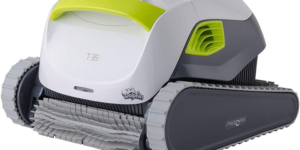 Robot aspirateur DOLPHIN T35 Test et avis : Un robot de qualité ?